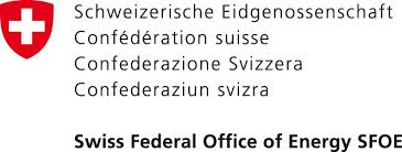 logo Swiss Federal Office of Energy
